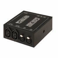Briteq - DS 12 DMX Splitter