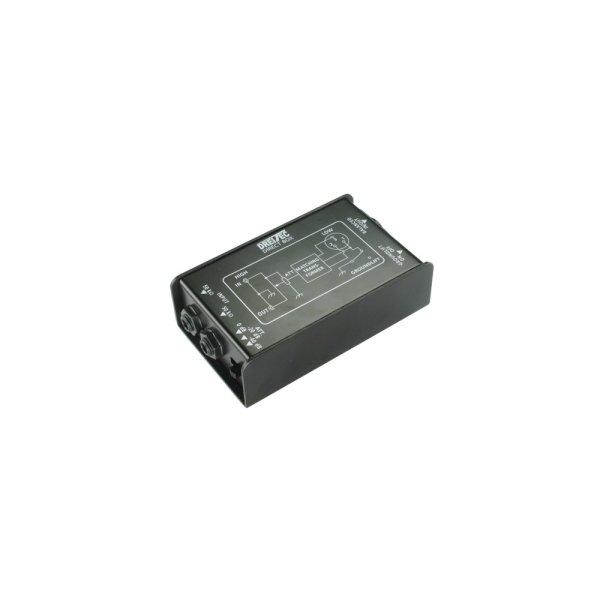 Di Box Direct Box Pro Dxi 1 Passiv