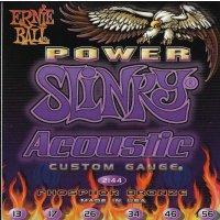 Ernie Ball EB 2144 Power Slinky Acoustic