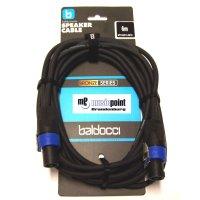 Speaker Kabel 6m 2x1,5mm² Baldocci