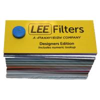 LEE Filters - Musterheft - Designers Edition mit...