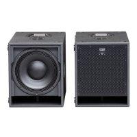 PL Audio - B 12 SUB Aktiv