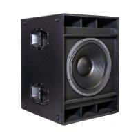 PL Audio - B 18 DBX Aktiv