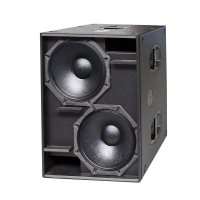 PL Audio - B 215 SUB