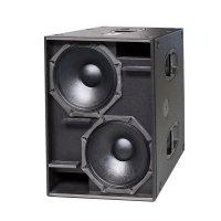 PL Audio - B 215 SUB Aktiv