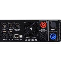 Pl Audio - POWERPAC 6004 DSP