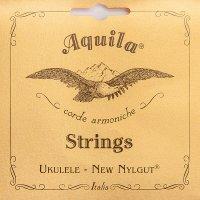 Aquila 4U Ukulele Strings Soprano NNG